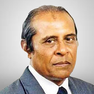 Minister of Foreign Affairs LK